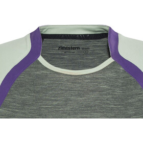 Zimtstern Brookz Bike Jersey Damen frosty